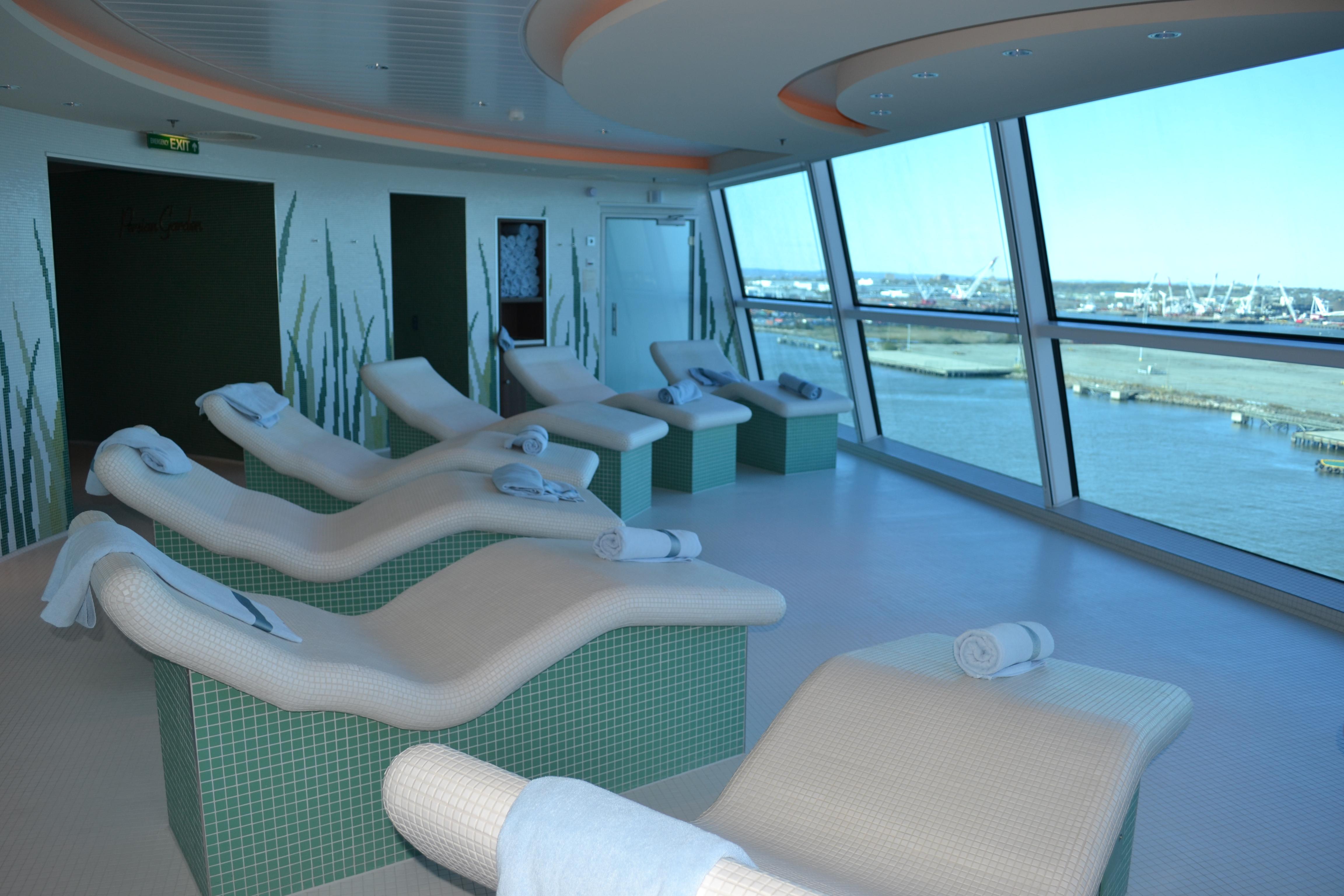 Celebrity Silhouette Cruise Escapes Blog