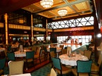Norwegian Breakaway Manhattan Dining Room