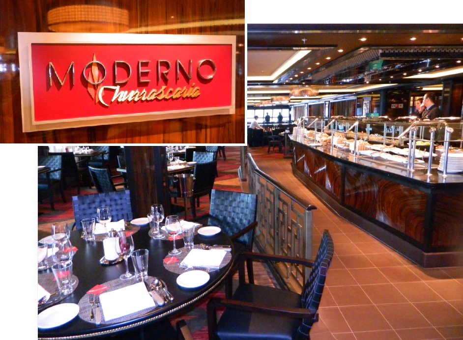 Freestyle Dining On Norwegian Breakaway Cruise Escapes Blog