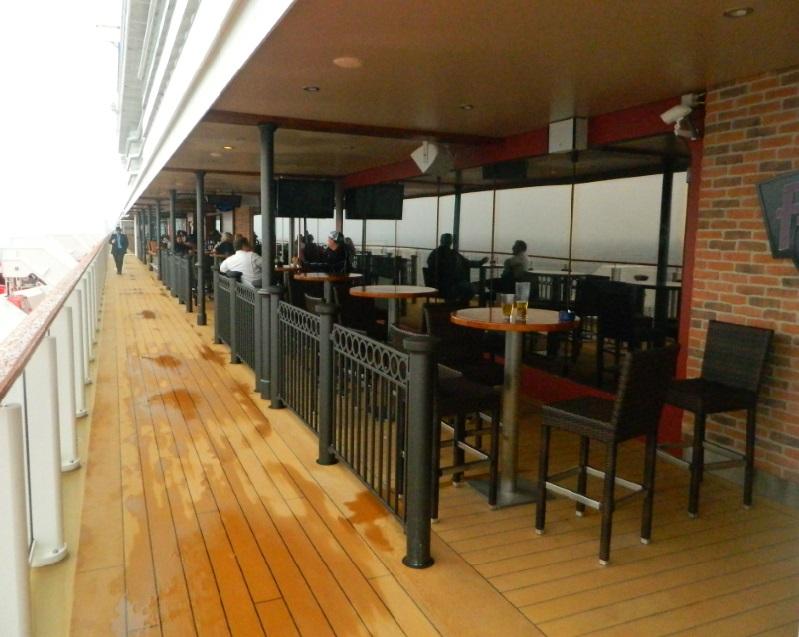 Norwegian Breakaway Cruise Escapes Blog