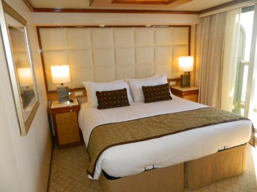 S2 Suite bedroom