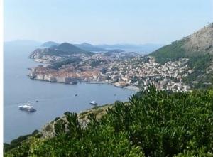 Dubrovnik on Azamara