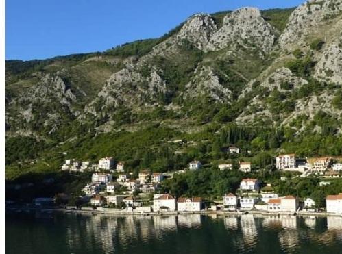 Montenegro on Azamara