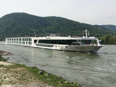 Durnstein with Scenic Cruises