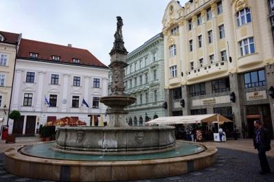 Bratislava with Scenic River Cruises