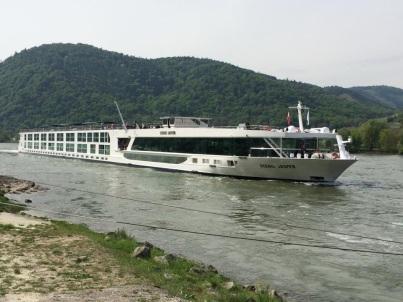 Scenic Jasper with Scenic River Cruises