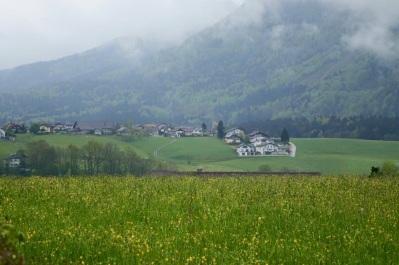 Mondsee, Austria -with Scenic River Cruises