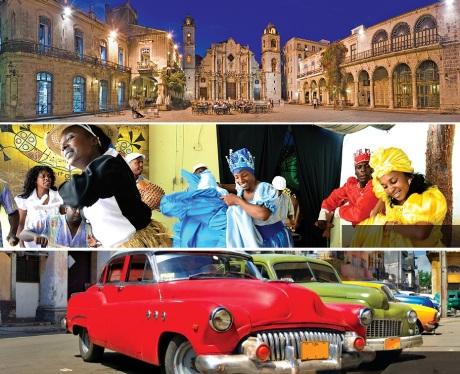 Tauck Tours Cuba