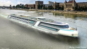 Crystal Cruises European River Cruise