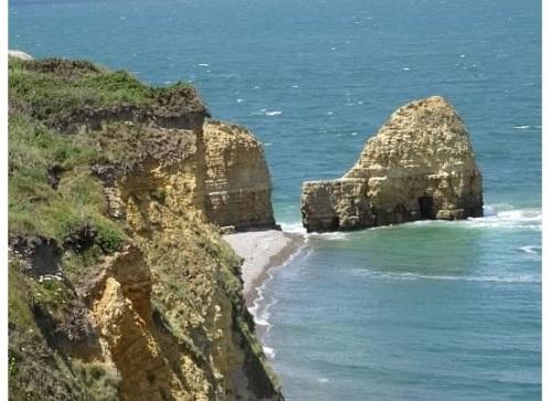 More fantastic scenery along the coastline