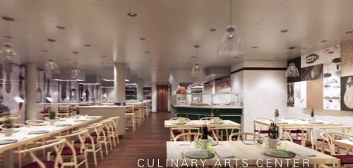 Koningsdam Culinary