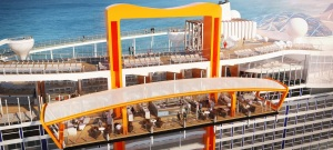 CCelebrity Edge Magic Carpet