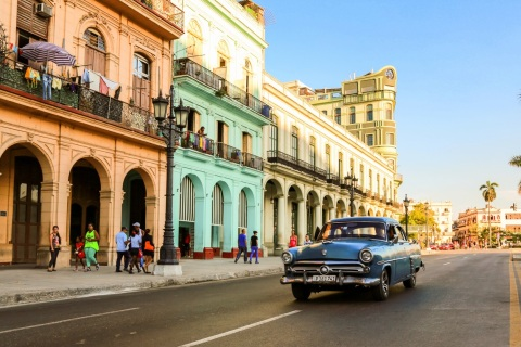 Royal Caribbean Cuba photo