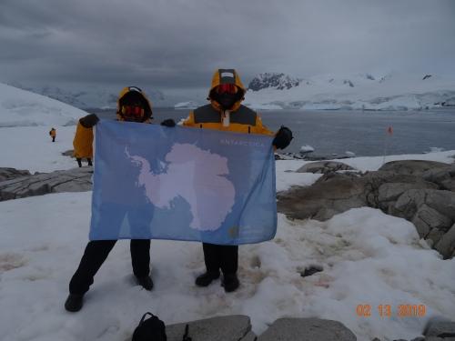 CE Share David F Antarctica 2
