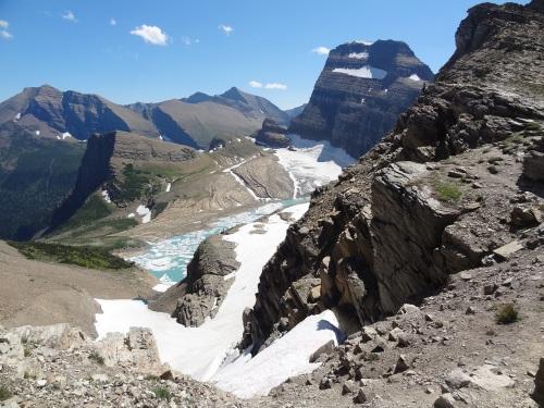CE Share David M. Glacier NP