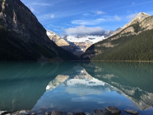 CE Share David M. Lake Louise, Banff NP
