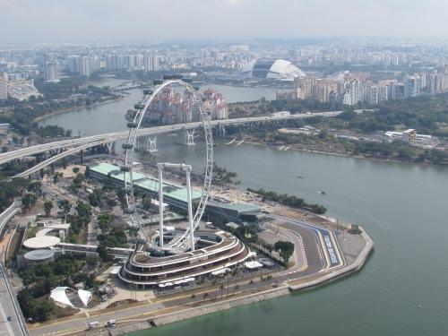 CE Share Jack J Singapore 2