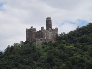 CE Share Janet K Marksburg Castle