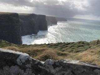 CE Share Janet K The Cliffs of Moher—County Clare, Ireland