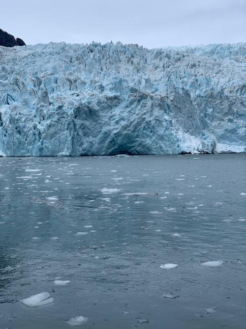 CE Share Keith C glacier