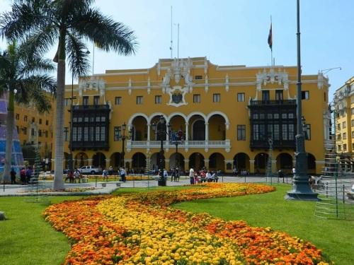 CE Share Lima
