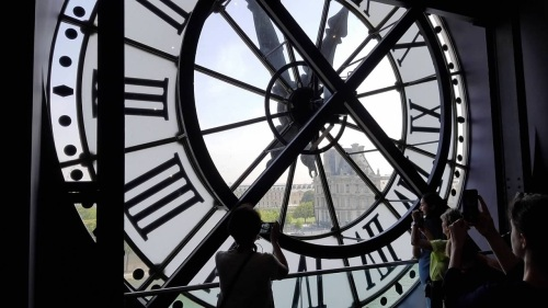 CE Share Musee d'Orsay