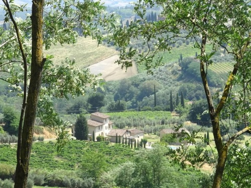CE Share Tuscany