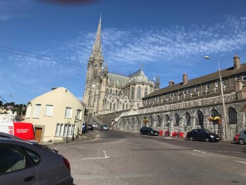 CE Share Anna W. Cobh, Ireland 1