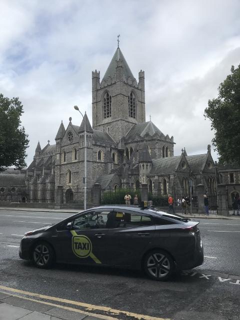 CE Share Anna W. Cobh, Ireland