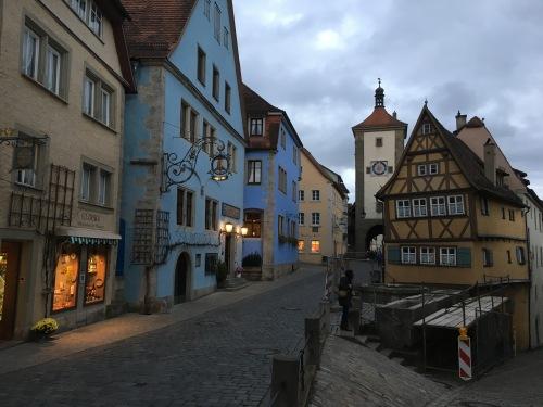 CE Share David M. Rothenburg, Germany
