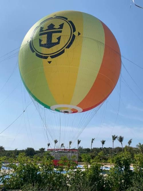 CE Share John L baloon