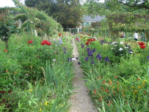 CE Share Nina H. garden