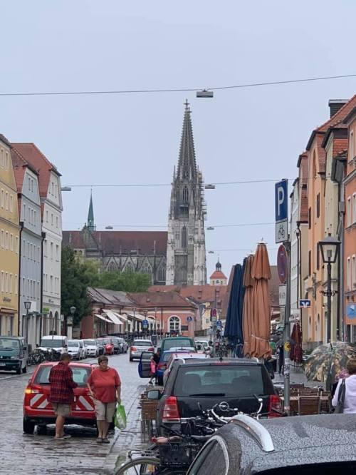 CE Share John L Regensburg 10