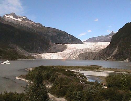 CE Share Pridemore 05 Mendenhall Glacier