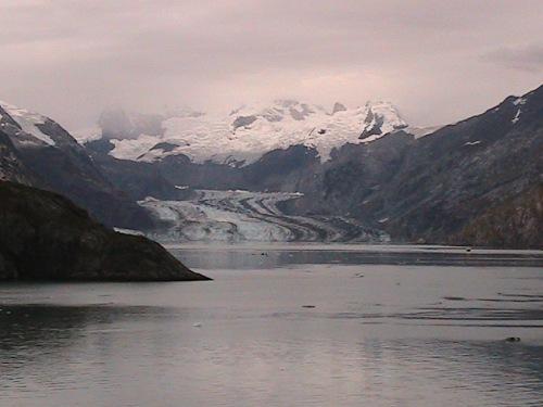 CE Share Pridemore 08 in Glacier Bay