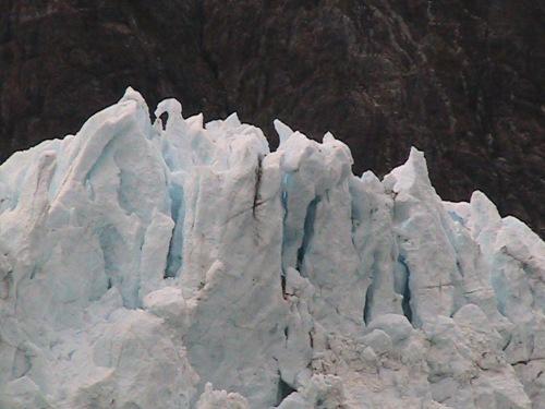 CE Share Pridemore 10 glacier closeup