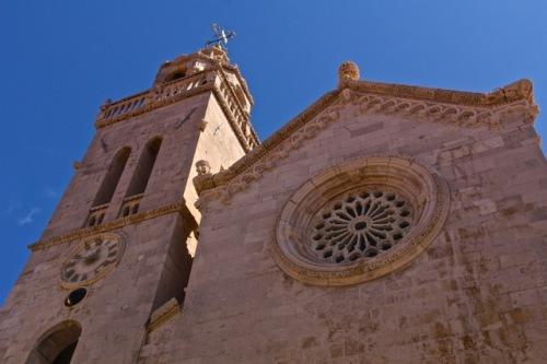 CE Share Susan B Croatia 31 Island of Korčula - Cathedral of Saint Mark