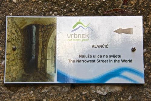 CE Share Susan B Croatia 35 KRK Island - Vrbnik