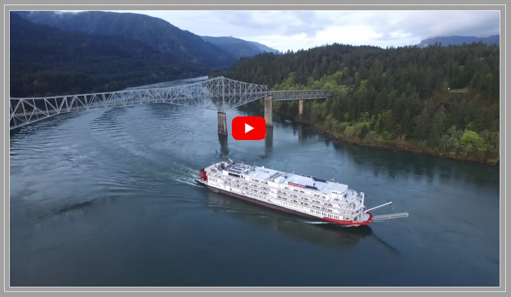 Columbia River link